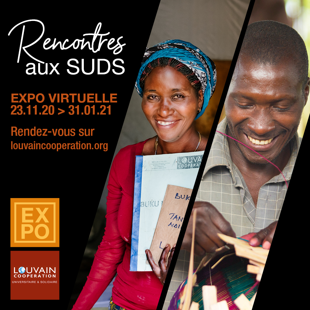 Expo photo virtuelle